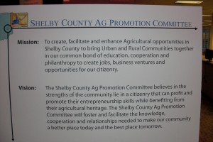 Shelby Co. Ag Promotions Committee 001