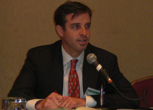 Rob Gramlich, AWEA