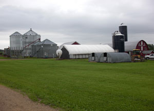 Peterson Family Farm