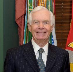 photo from the Senator's website