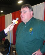 Sgt. Bruce Houston, Missouri Highway Patrol, 2013 Western Farm Show_EDIT