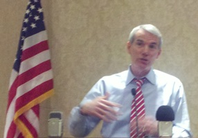Senator Rob Portman_web