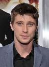 "Garrett Hedlund, the new voice of ""Beef.  It's what's for dinner."""