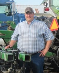 "Wisconsin soybean grower will ""See For Yourself"""