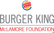 Burger King Foundation logo