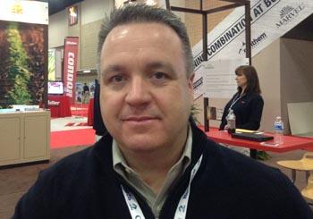 Matt Hancock FMC Corn Segment Manager