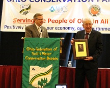 ODNR Director Zehringer_Bill Richards_ODNR Hall of Fame Inductee (5)_web