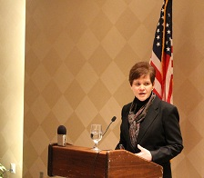 USDA Deputy Secretary Krysta Harden speaking to Ohio Farm Bureau Co. Presidents (2)_web
