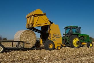 poet biomass harvesting