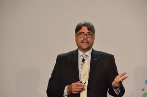 Markus Heldt BASF Crop Protection President