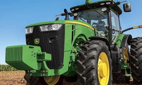 John Deere responds to ownership article - Brownfield Ag News