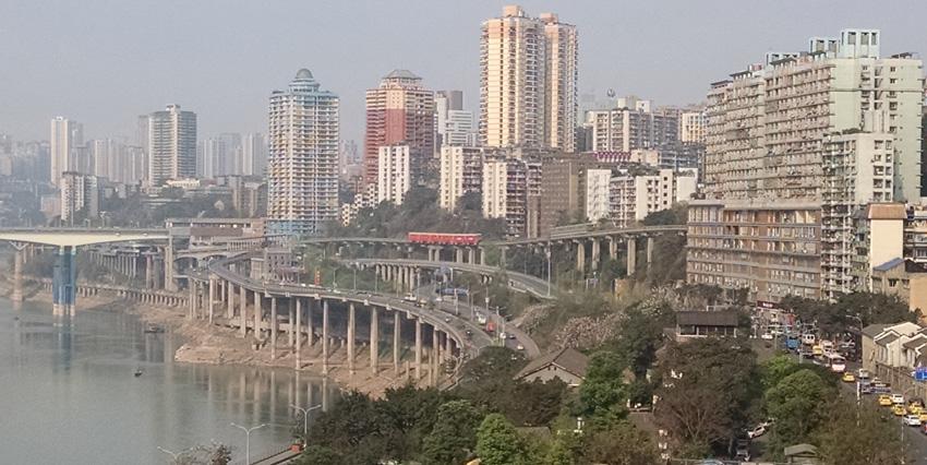 chongqing-city