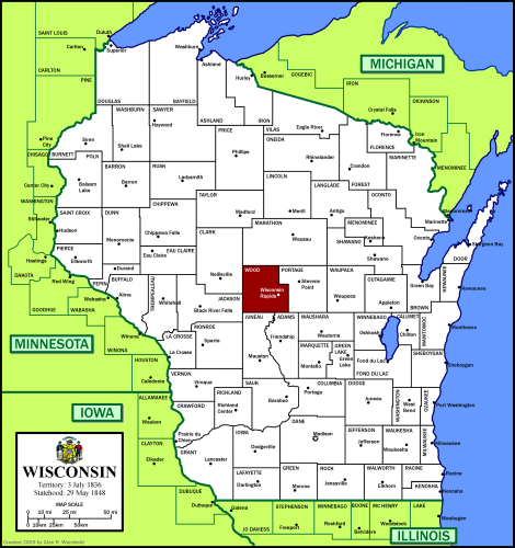 Wood County Wi Building Permits