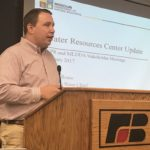 Missouri River Coalition prepares farmers for Corps' hearings