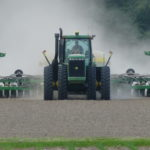 Weeds, remaining corn need consideration when replanting