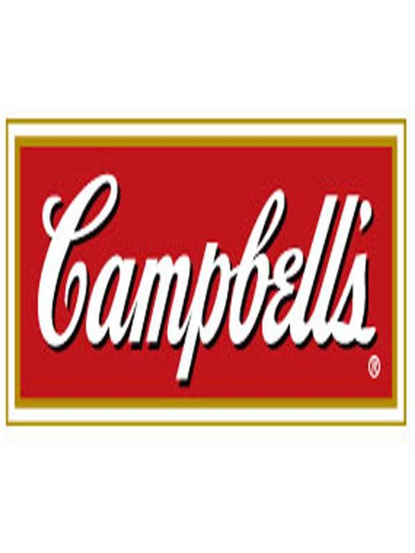 a profile overview of campbell soup company csc 13, 2018- campbell soup company (nyse:cpb) has been named to the dow jones sustainability north america index for the 10th consecutive year these independent rankings recognize campbell's leadership in creating a more sustainable environment and making a measurable difference in.