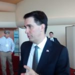 "Wisconsin's Governor ""America's Dairyland"" stays on license plates"