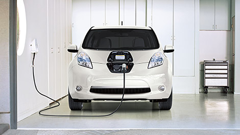Electric Vehicles Have The Attention Of The Ethanol